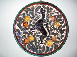 Antico-piatto-decorato-a-graffita-marchiato-034-b-003-3-034