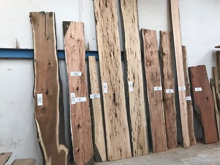 TIMBER SLABS FOR SALE AT HEAVILY DISCOUNTED PRICES!!