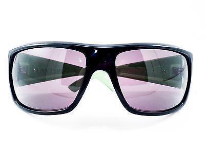 Dragon 720-1809 Vantage Jet Lime/Grey Sunglasses New Authentic Wrap 66