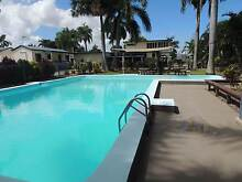 Powered site long term at Paget, Mackay - $160pw Paget Mackay City Preview
