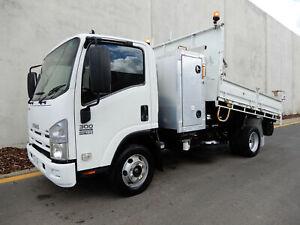 isuzu truck | Trucks | Gumtree Australia Free Local Classifieds
