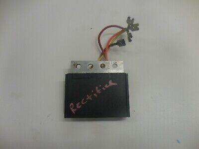 27C19 Polaris SL 700 1996 Rectifier Switch 4060110