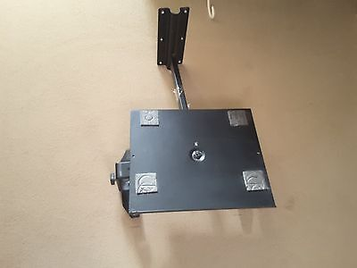 TV/DVD  Black Wall Bracket used in good condition.