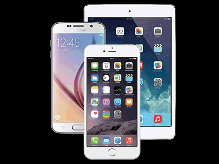 iPhone, iPad, iPod and Samsung Repairs Stirling Adelaide Hills Preview