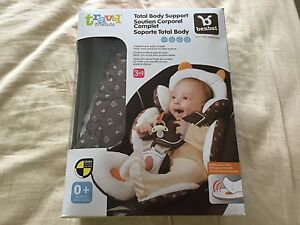 Benbat baby total head and body support 0-12months St Albans Brimbank Area Preview