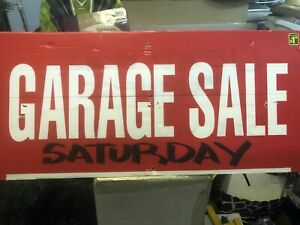 Find or Advertise Garage Sales in Truro | Buy & Sell | Kijiji