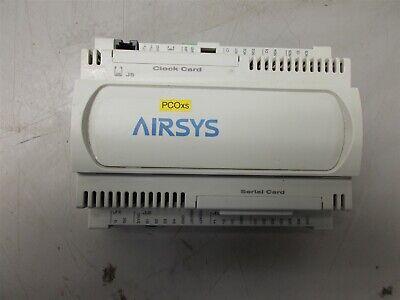 Carel Airsys Pcoxs Controller 98c523c042