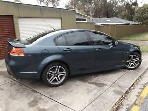 commodore ve sv6 LOW Km   Excelent condition