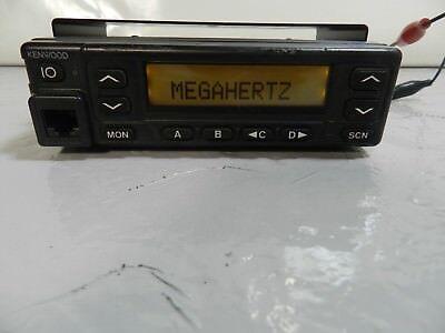 Untested Kenwood Tk-880 Uhf Fm Transceiver