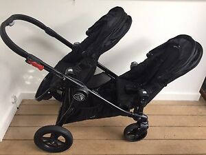 Baby Jogger City Select In Victoria Prams Amp Strollers