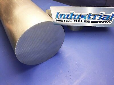 6061 T6511 Aluminum Round Bar 6dia X 1 -long--6 Diameter Lathe Stock