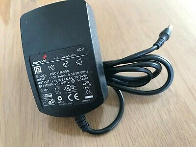 Tomtom PSC-11R-050 5V-2.0A Netzteil Ladegerät Netzadapter gebraucht kaufen  Nürnberg