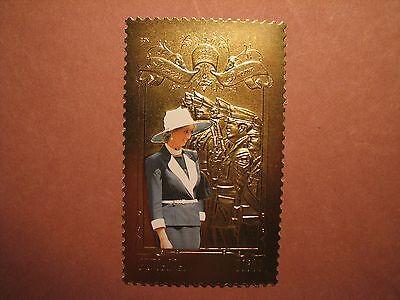 Guyana Stamp Scott# 3314 Diana, Princess of Wales 1998 MNH CV 75.00 L9