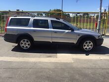 Volvo XC70 (year 2003) with R.W.C. Coburg North Moreland Area Preview