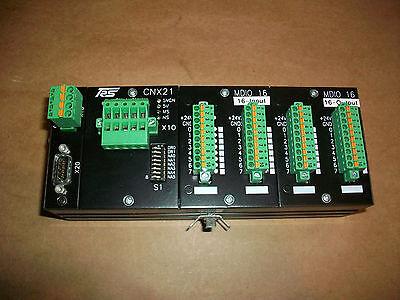 Trs Systemtechnik Devicenet Io Cnx-24 Cnx21 Mdio16