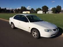 1998 Holden Commodore Sedan Salisbury South Salisbury Area Preview