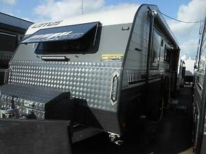2016 Lotus Caravans Freelander 21' Pialba Fraser Coast Preview
