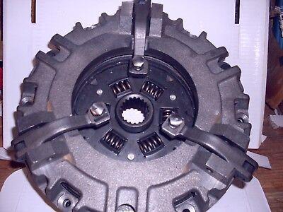 John Deere 950 990 1050 870 970 1070 Heavy Duty Tractor Clutch Lva801352