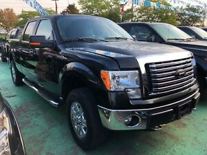 2012 Ford F-150 XTR,TRAILER TOW,SIDE STEPS
