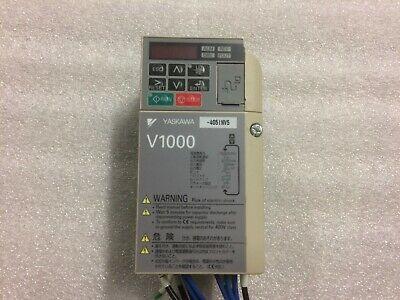Yaskawa Cimr-va2a0001baa Inverter