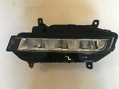 Skoda Octavia III RS 5E0941699H Original Led Nebelscheinwerfer Rechts
