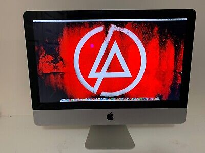 """Used, Apple iMac """"Core i5"""" 2.5 21.5-Inch (Mid-2011) - ProTools HD 10.3.10 , Waves .... for sale  Germantown"""