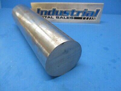D3 Tool Steel Steel Round Bar 3diameter X 12 Long -- D3 High Speed Steel Rod