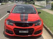 Holden Commodore SSV 2013 Bossley Park Fairfield Area Preview
