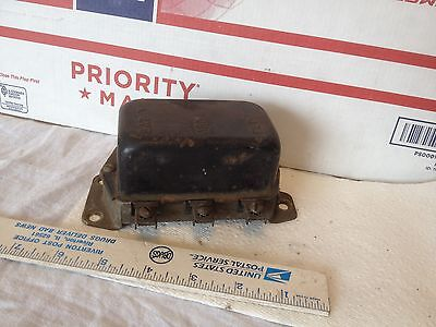 Studebaker Voltage regulator. USED.,     Item:  7479