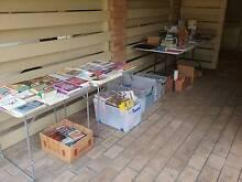Deceased estate garage sale . Sunday 02/05/16 Gosnells Gosnells Area Preview