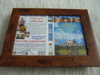 e Quality Wood Frame COOKIES FORTUNE PROMOTION COVER ALTMAN (Big Fortune Cookie)
