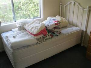 king single bed ensemble Traralgon Latrobe Valley Preview