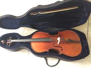 Arioso II Cello 3/4