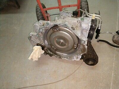 2011 Buick Regal Automatic Transmission MH7 2.4L -