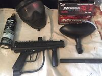 Paintball marker set for sale $80