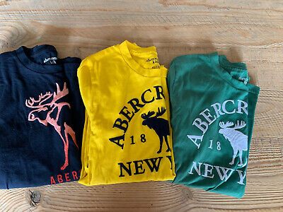 Abercrombie Kids Boys Youth 11/12