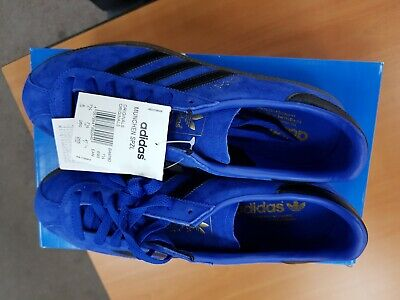 Adidas munchen spzl UK 7.5 BNIBWT Deadstock Dublin, Berlin, Malmo