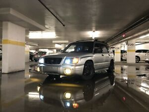 02 Subaru Forester need gone asap