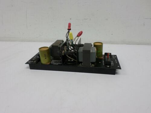 Dukane Model 1A957 Intercom control unit Pre-owned RARE