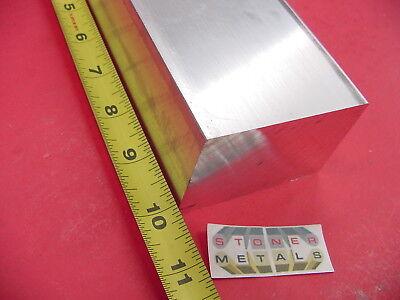 2 X 3 Aluminum 6061 T6511 Solid Flat Bar 10 Long Plate New Mill Stock 2.0x 3