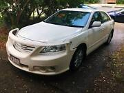 2011 Toyota Camry With Bull Bar plus 6 months rego plus RWC Sunnybank Brisbane South West Preview