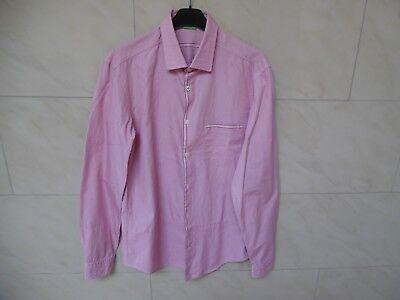 HUGO BOSS jolie chemise homme taille M