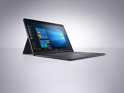 Dell Latitude 7275 2N1 Laptop   Intel M5 6Y57  8Gb Ddr3l Ram  128Gb Ssd  Full Hd