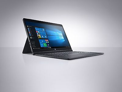 Dell Latitude E7275 2n1 Laptop - Intel m7-6Y75, 8GB RAM, 256GB SSD, 4k Display