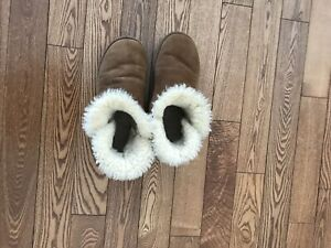 Ugg boots size ten