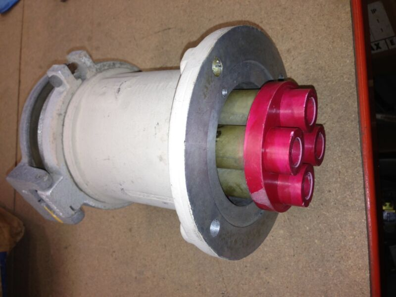 AR2041 Crouse Hinds Receptacle