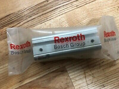 Rexroth - R422001083 - Compact Cylinder --new In Packaging