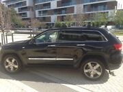Jeep Grand Cherokee North Beach Stirling Area Preview