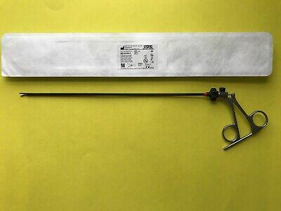 Storz Laparoscopic Monopolar Metzenbaum Scissors 5mm 36cm Veterinary Surgery