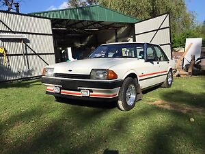 Ford falcon xe spac rare matching numbers,automatic,manual steel Lilydale Yarra Ranges Preview